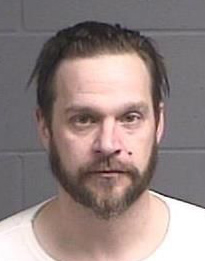 Shawn D. McKuen, 39, Male/White. Failure to appear. BODY ONLY